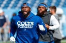 Colts linebacker Darius Leonard may be out but he's tweeting like any fan