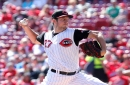 Trevor Bauer's struggles continue as the Cincinnati Reds lose to the New York Mets