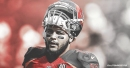 Mike Evans becomes first Bucs player since 1985 with 3 TD catches in a game