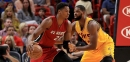 NBA Trade Rumors: Trail Blazers Could Swap Hassan Whiteside For Tristan Thompson, Per 'King James Gospel'