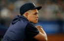 Should the Yankees be concerned by Gio Urshela's September performance?