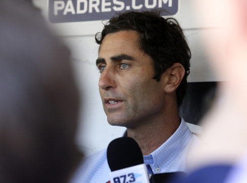 Analysis: Roster decisions face Preller, new Padres manager