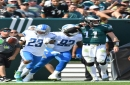 Detroit Lions preparing to tweak defense if Darius Slay can't play