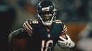 Bears WR Taylor Gabriel is 3rd player in NFL history to record three first-half receiving TDs on Monday Night Football