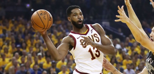 NBA Rumors: Timberwolves Could Send Gorgui Dieng And 2020 1st-Round Pick To Cavaliers For Tristan Thompson