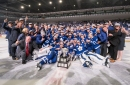 Tuesday's FTB: The Toronto Marlies have been promoted to the NHL