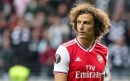 Arsenal should make 'serial winner' David Luiz captain, says former Gunner Paul Merson