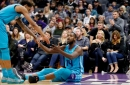 Michael Kidd-Gilchrist has one more chance to prove he can be a part of the Hornets future