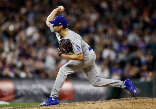 Dodgers Injury Update: Dave Roberts Hopeful Joe Kelly Will Pitch Thursday Vs. Padres