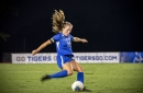 Women's Soccer end non-conference schedule with 8-1 record, win over Iowa State