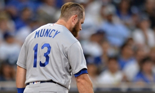 Dodgers News: Max Muncy 'Wanted No Part' Of Rematch With Padres' Matt Strahm