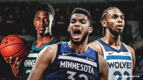 Minnesota Timberwolves: Previewing the 2019-20 NBA season