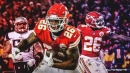 Chiefs RB Damien Williams remains out of practice for Kansas City