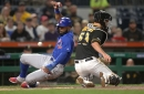 Chicago Cubs vs. Pittsburgh Pirates preview, Wednesday 9/25, 6:05 CT