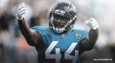 Jaguars LB Myles Jack fully participates in practice just six days after concussion