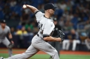 Yankees Highlights: Happ excels in relief but offense gets flattened