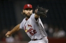 Cardinals notebook: Wacha's shoulder injury put sudden strain on bullpen, leaves his health & role uncertain