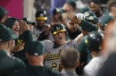 The Deets: Matt Chapman's clutch homer saved the A's magical season