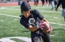 Texas WR target LV Bunkley-Shelton releases his top six