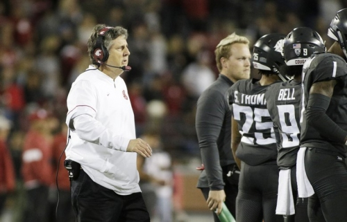 Cougars mailbag: How will WSU respond after crushing loss to UCLA?