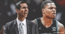 Hornets' James Borrego addresses which position Miles Bridges will play this season
