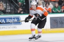 Flyers' Nolan Patrick out indefinitely with migraine disorder