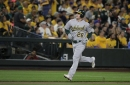 Matt Chapman homers in back-to-back games, Athletics top Felix Hernandez and Mariners