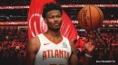 Cam Reddish fully cleared for on-court activities ahead of training camp