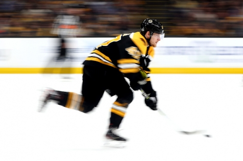 Torey Krug's Future with The Boston Bruins