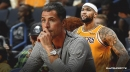 Lakers GM Rob Pelinka makes a statement about DeMarcus Cousins domestic violence allegations