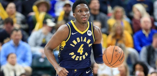 NBA News: Victor Oladipo Claims That Indiana Pacers Are The Best Team In The East