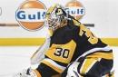 How many games should Matt Murray start for the Penguins?
