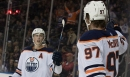 There's an obvious answer to the Oilers' third-line centre void