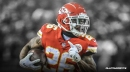 Kansas City to play another game without Damien Williams