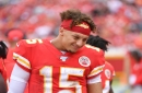 Detroit Lions hope Patrick Mahomes' dome debut is loud and challenging