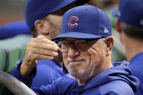 BenFred: Thanks, Joe Maddon, for reinvigorating the Cards-Cubs rivalry