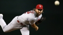 Cardinals notebook: Wacha won't pitch anytime soon