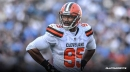 Browns DE Myles Garrett claims he will play the same despite getting fined