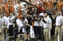 Texas looking for answers in an ailing secondary
