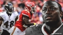 Chiefs RB LeSean McCoy is 'good to go' against the Lions
