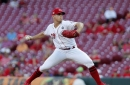 Game 161: Reds at Pirates (7:05 PM EDT) - Sims vs. Marvel