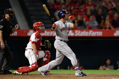 Game Thread 161. September 28, 2019, 8:07 CDT, Astros vs Angels