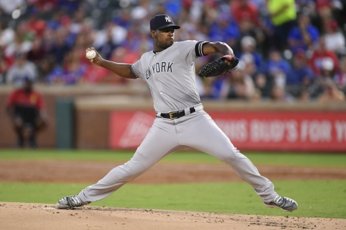 Yankees Highlights: Luis Severino starts slow, bullpen melts down
