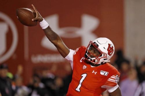 Utah's Defense Rebounds, Huntley Shines in 38-13 Victory over WSU