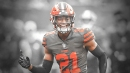 Browns news: Denzel Ward unlikely to play against the Ravens