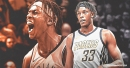 Myles Turner reacts to brutal personal travel schedule