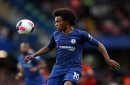 Chelsea news: Blues must become less wasteful in front of goal, insists Willian