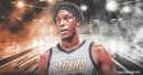 Pacers' Myles Turner confronts the challenge of not overworking in training camp