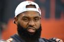 Report: Bears to sit Akiem Hicks against Vikings
