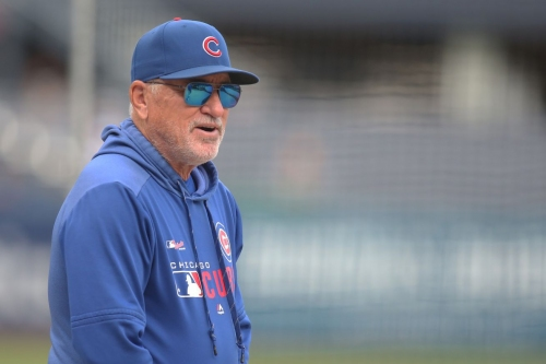 Joe Maddon will not return as Cubs manager in 2020